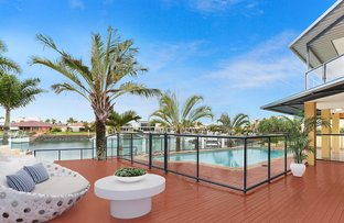 Picture of 17 Seahaven Court, Raby Bay QLD 4163