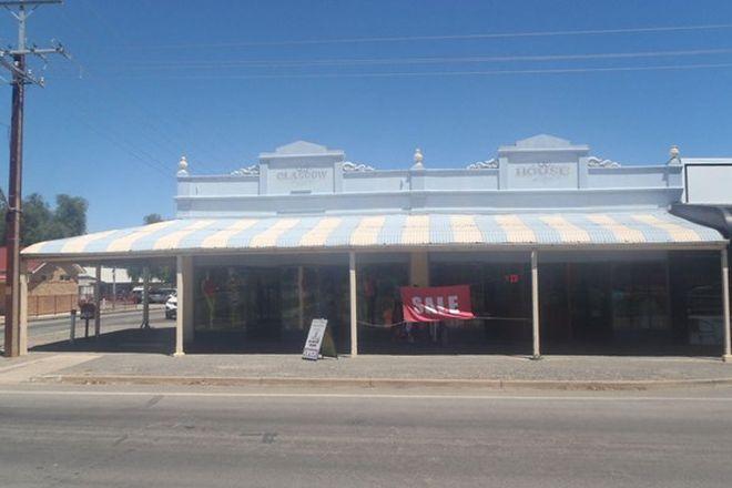 Picture of 43 & 45 Ayr Street, JAMESTOWN SA 5491