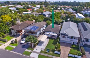 Picture of 63 Orchid Street, Enoggera QLD 4051