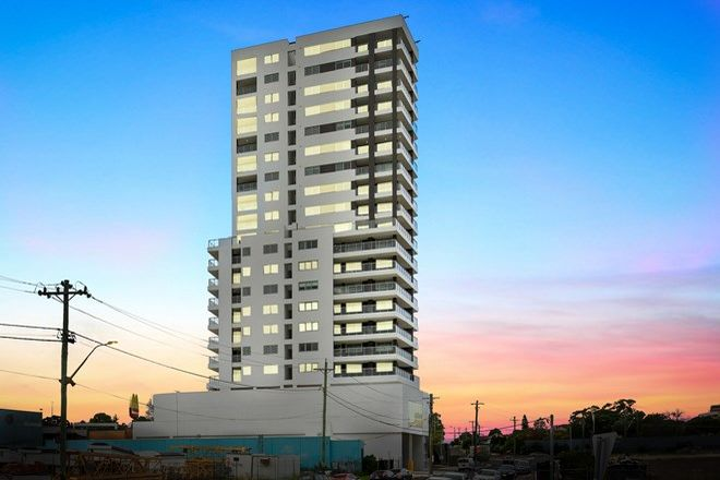 Picture of 406/5 Second  Avenue, BLACKTOWN NSW 2148