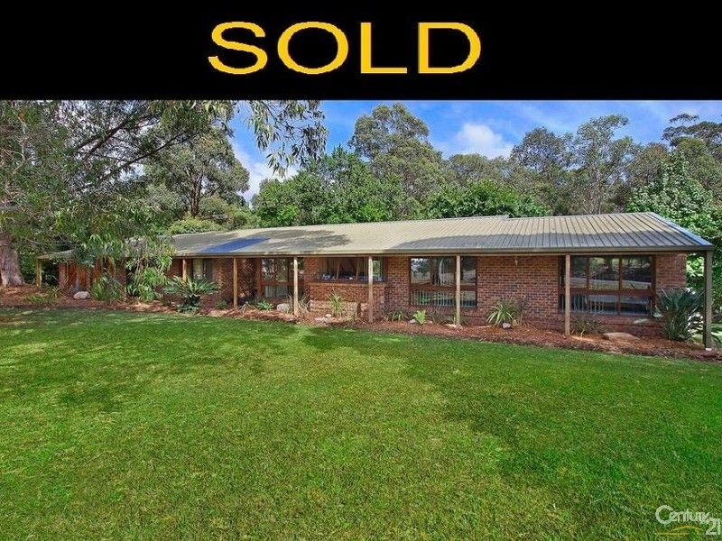 9 Greenhaven Place, Silverdale NSW 2752