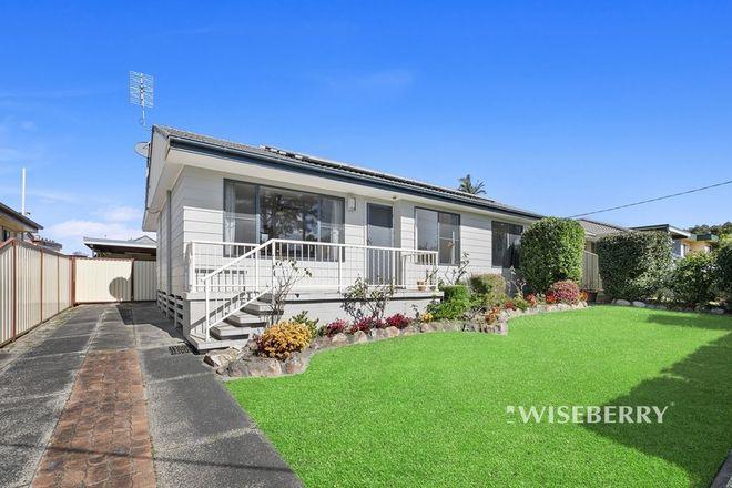 Picture of 10 Shropshire Street, GOROKAN NSW 2263