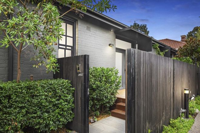 Picture of 3/467 Cardigan Street, CARLTON VIC 3053