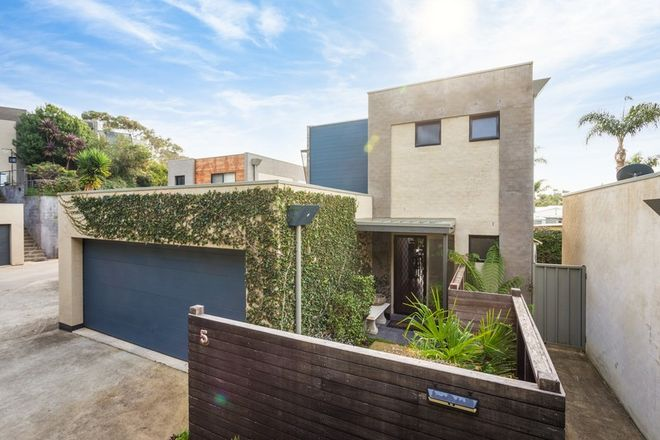 Picture of 5/45C Andy Poole Drive, TATHRA NSW 2550