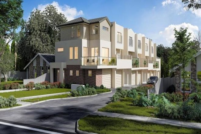 Picture of 1-7/635 Mountain Highway, BAYSWATER VIC 3153