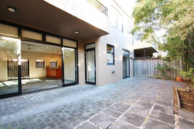 Picture of 4/25 College Street, DRUMMOYNE NSW 2047