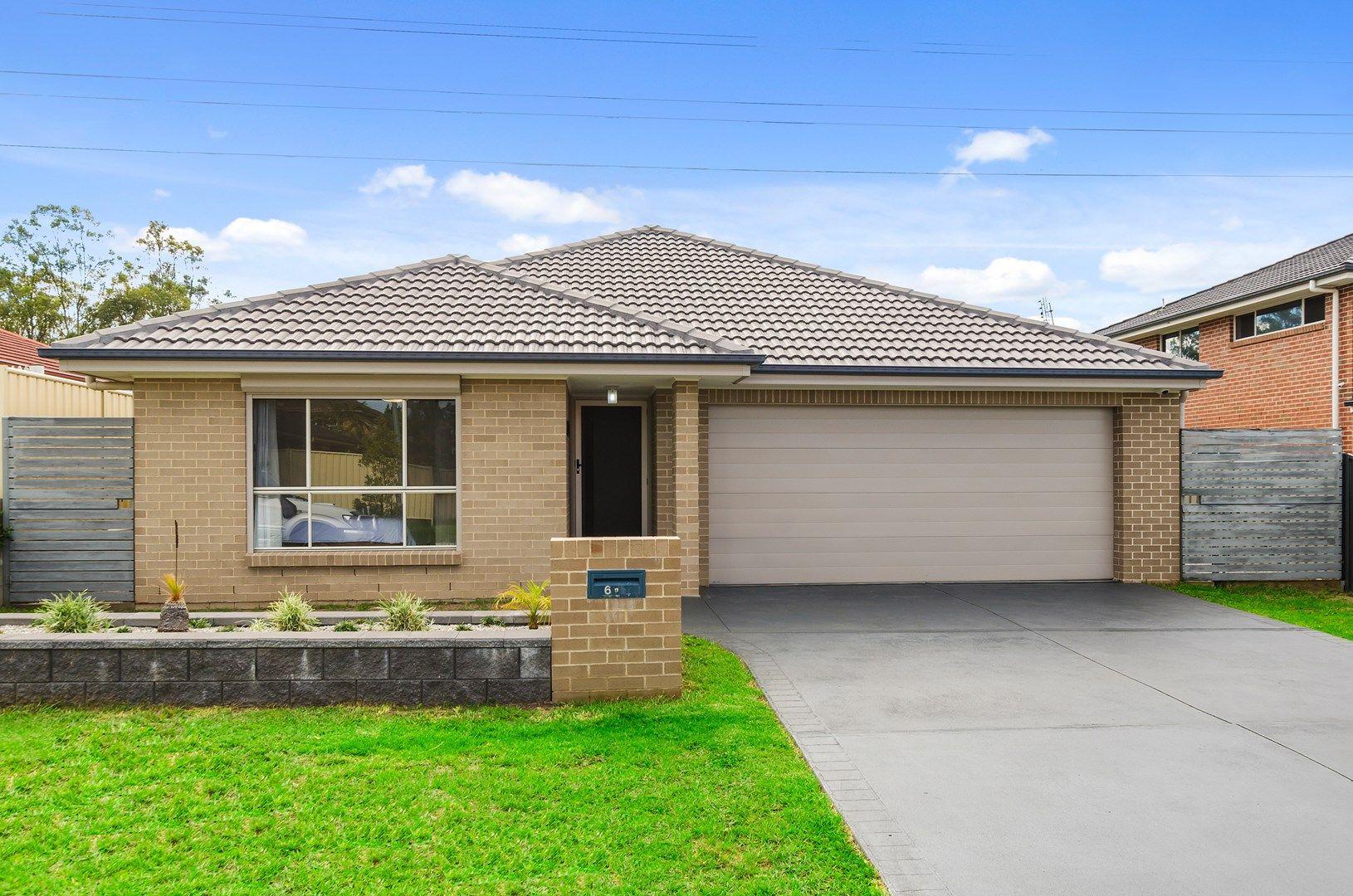 6 McLeod Pl, Horsley NSW 2530, Image 0