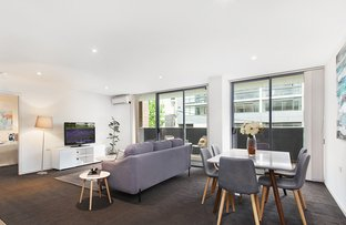 Picture of 5/1 Albany Street, St Leonards NSW 2065
