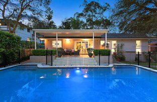 Picture of 129 Burns Road, Wahroonga NSW 2076