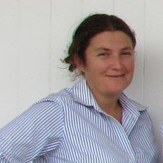 Richelle Codrington, Sales representative