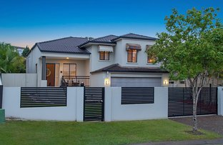 Picture of 38 FAN ROAD, Robina QLD 4226