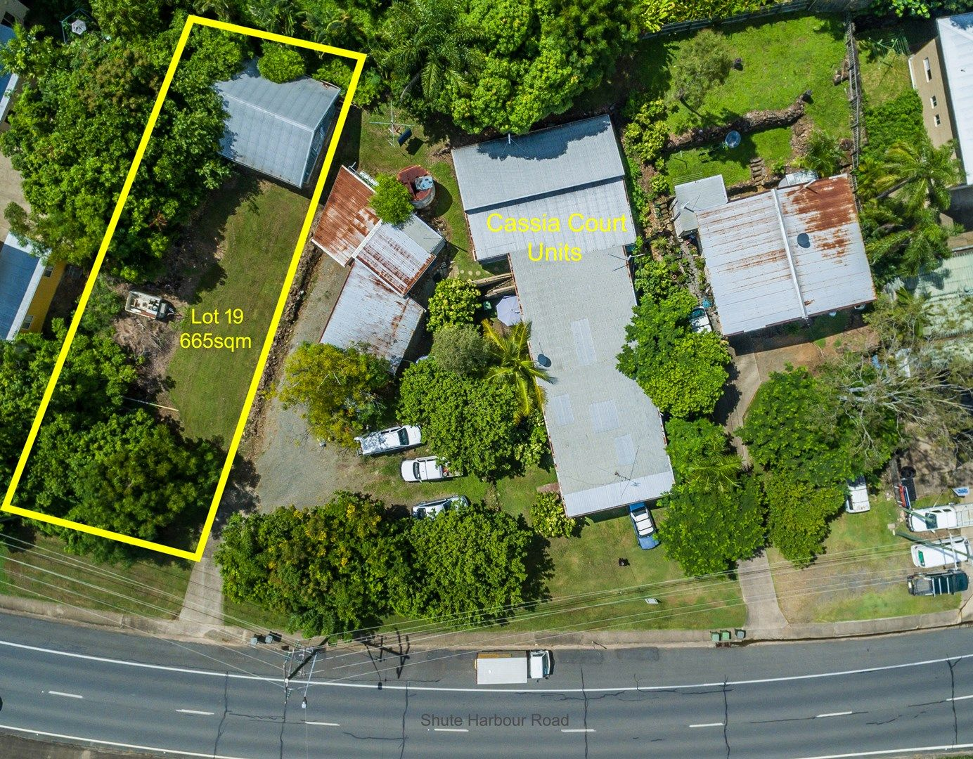150 Shute Harbour Road, Cannonvale QLD 4802, Image 1