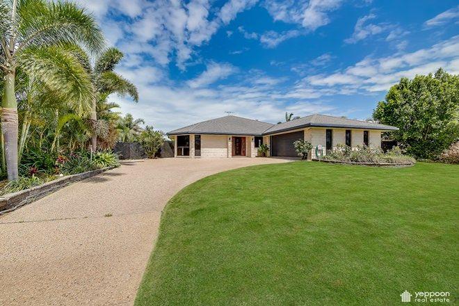 Picture of 7 Nautilus Avenue, MULAMBIN QLD 4703