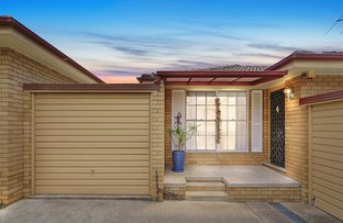 Picture of 4/84 Villiers Road, Padstow Heights NSW 2211