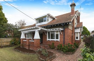 Picture of 46 Robinson Road, Hawthorn VIC 3122