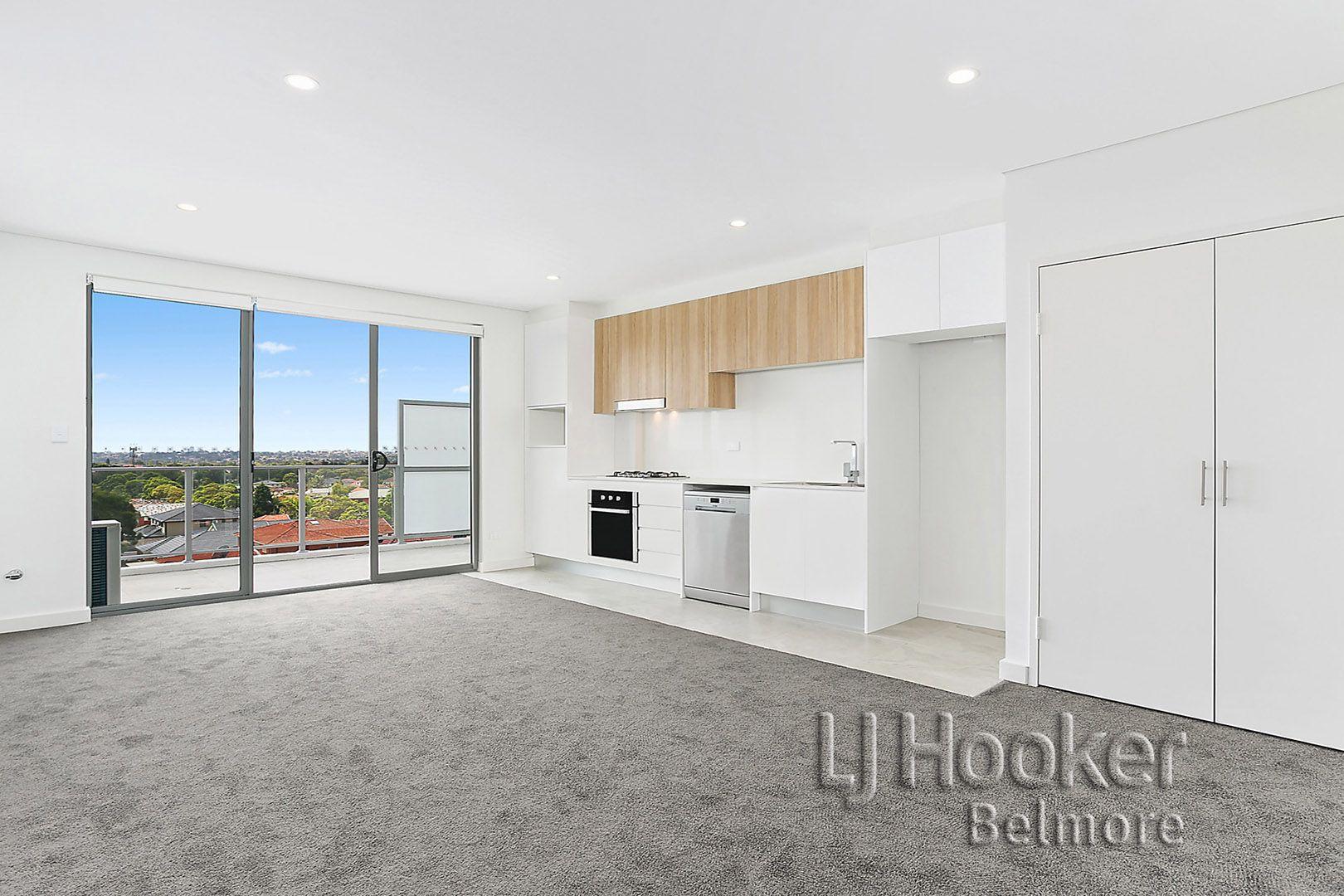 35/585-589 Canterbury Road, Belmore NSW 2192, Image 1