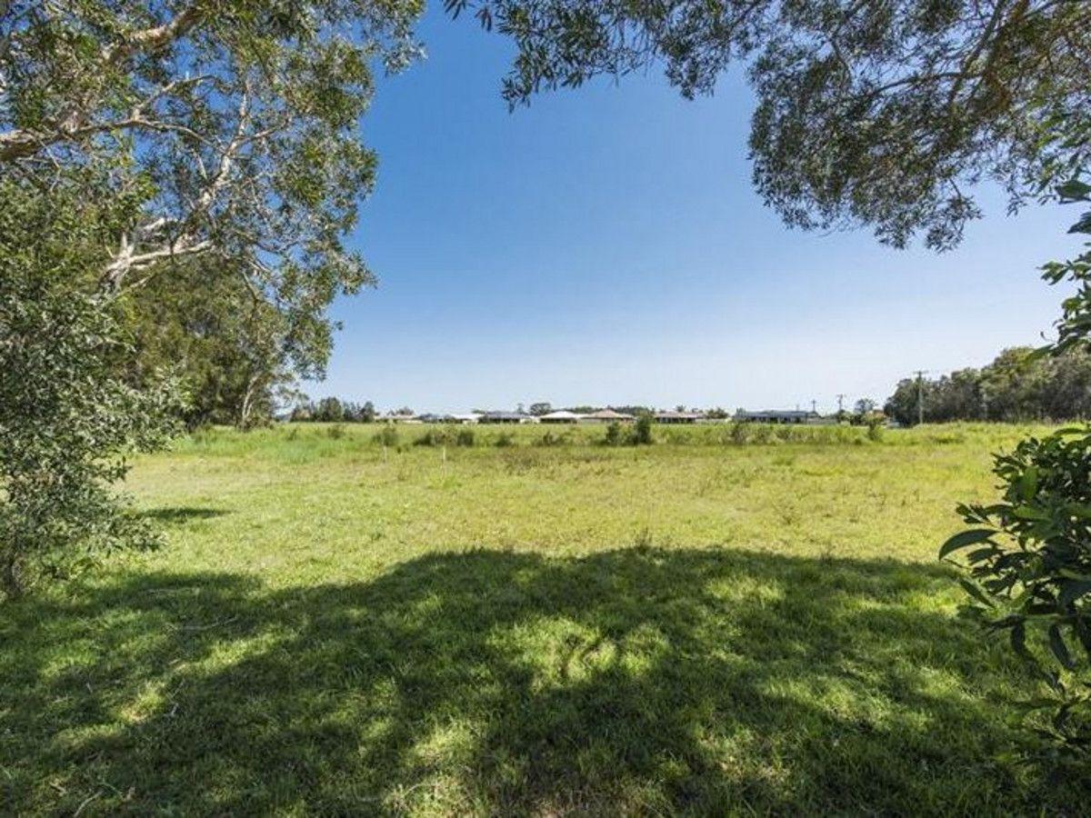 Lot 107 -22 Carrs Drive, Yamba NSW 2464, Image 1