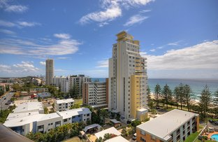 Picture of 43/1941 Gold Coast Highway, Burleigh Heads QLD 4220