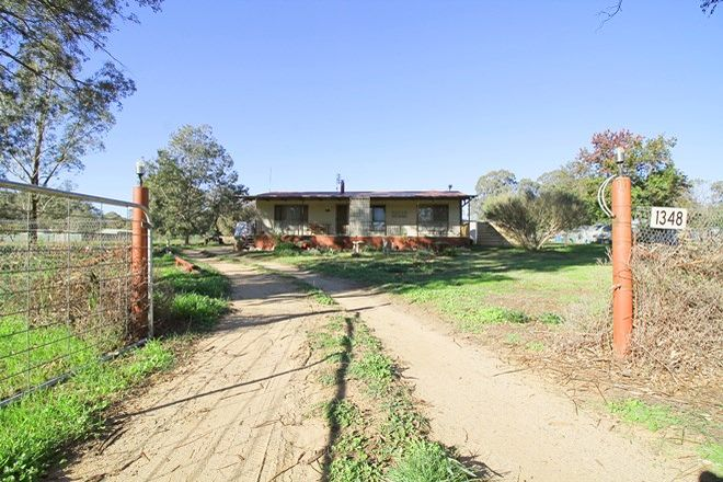 Picture of 1348 Scenic Road, MONTEAGLE NSW 2594