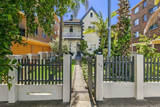 Picture of 54 Fern Street, RANDWICK NSW 2031