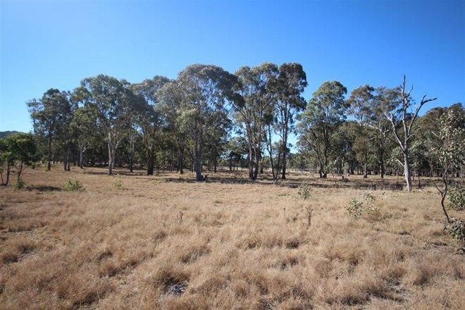 Picture of Lots 541 & 542 Geyers Road, TENTERFIELD NSW 2372