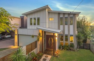 88 Red Hill Road, Nudgee QLD 4014