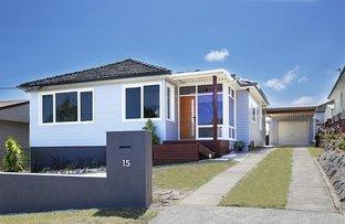 Picture of 15 CANDISH CRESCENT, Whitebridge NSW 2290
