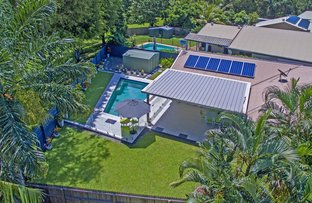 Picture of 25 Meander Cl, Brinsmead QLD 4870