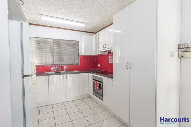 Picture of 1/11 Vaughan Street, WEST END QLD 4810