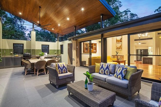 Picture of 2A Virginia Place, WEST PENNANT HILLS NSW 2125