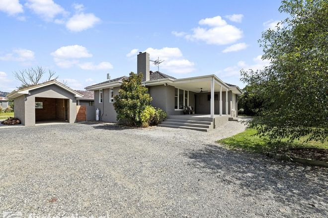 Picture of 1430 Princes Highway, YARRAGON VIC 3823