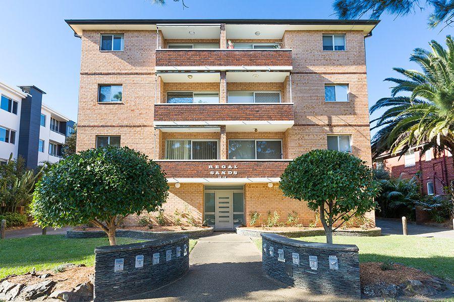 1/14-16 Parramatta Street, Cronulla NSW 2230, Image 2