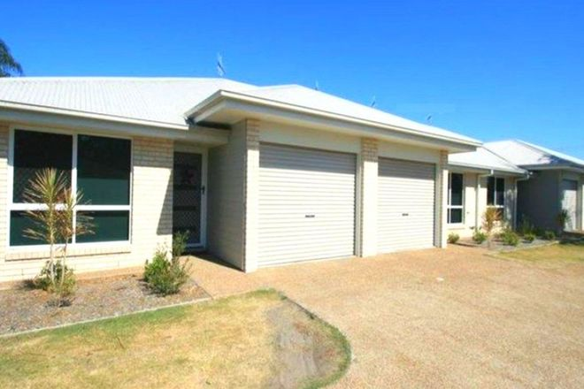 Picture of 2/24 Water Street, BUNDABERG SOUTH QLD 4670