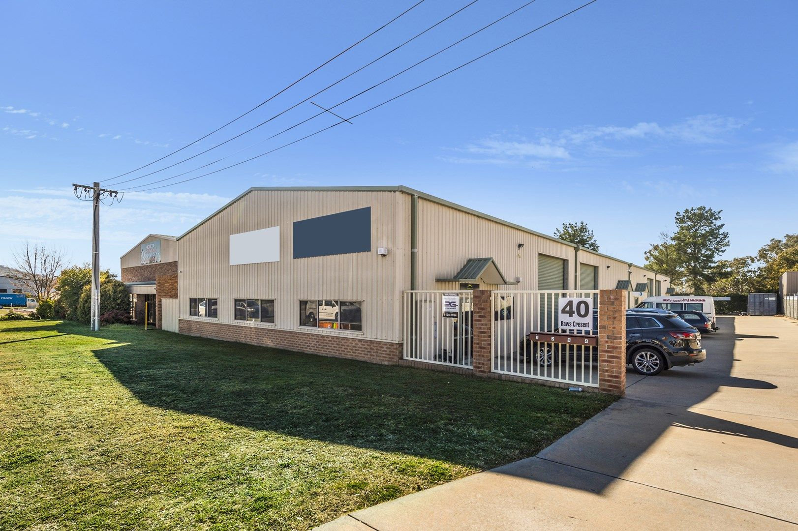 1/40 Raws Crescent, Hume ACT 2620, Image 0
