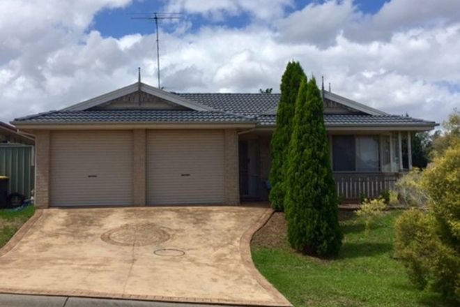 Picture of 2 Henty Place, QUAKERS HILL NSW 2763