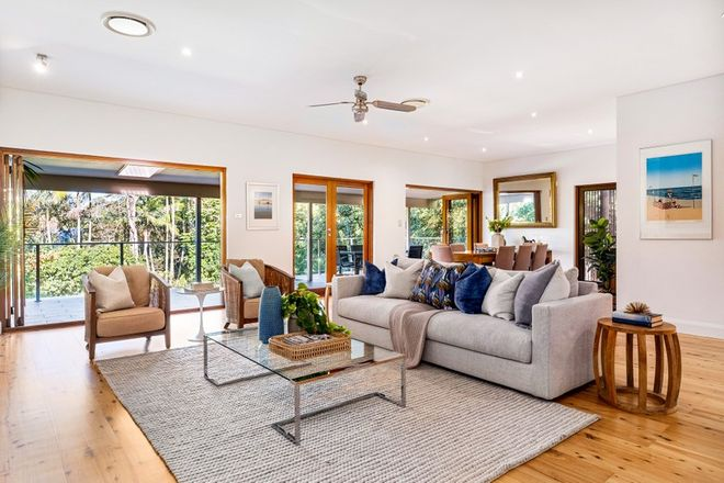 Picture of 124 Provincial  Road, LINDFIELD NSW 2070