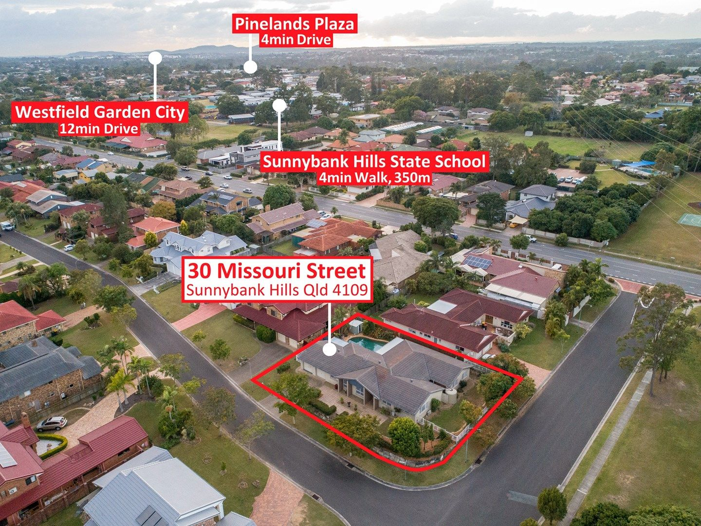 30 Missouri Street (142 Garro Street), Sunnybank Hills QLD 4109, Image 2