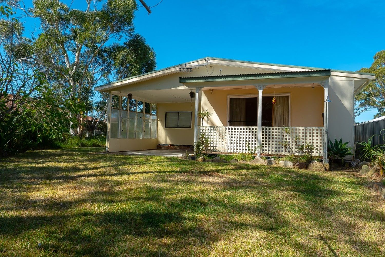 72 Watts Road, Callala Beach NSW 2540, Image 0