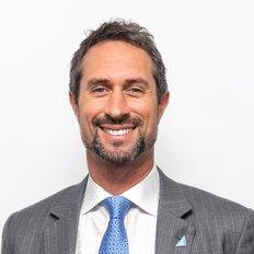 Mark Larmer, Sales representative