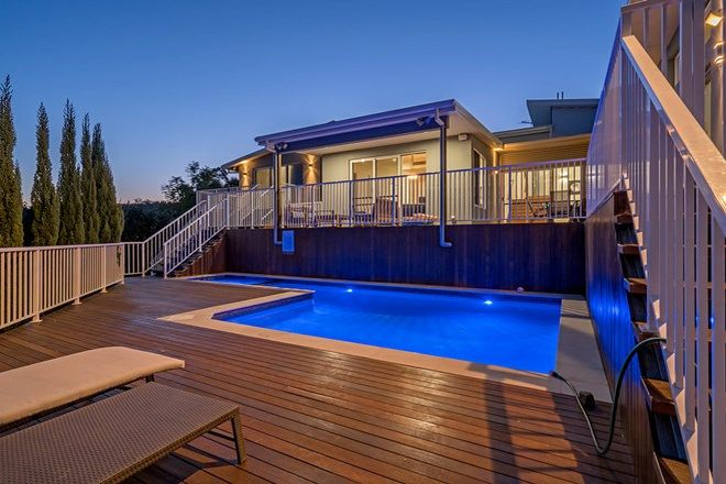 Picture of 81 Magnetic Drive, TAMBORINE MOUNTAIN QLD 4272