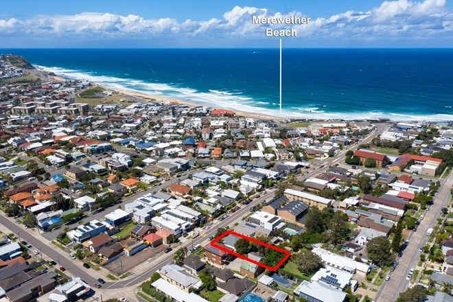 Picture of 53 Ridge Street, MEREWETHER NSW 2291
