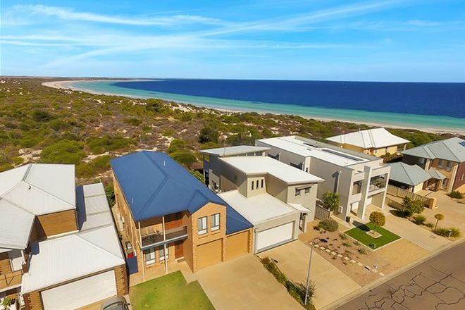 Picture of 17 Butler Crescent, PORT HUGHES SA 5558