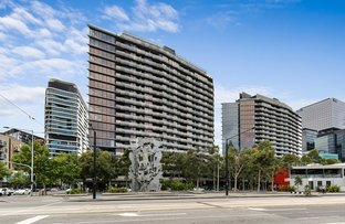 Picture of 703/8 Waterview Walk, Docklands VIC 3008
