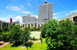 Picture of 130/120 Sturt Street, Southbank VIC 3006