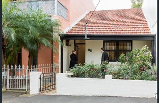 Picture of 19 DARLING STREET, Glebe NSW 2037