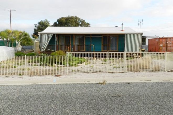 Picture of 8 Wheaton Road, PORT KENNY SA 5671