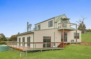 Picture of 945 Strath Creek Road, Broadford VIC 3658