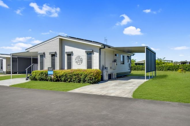 Picture of 172 Magpie Drive/69 Light Street, CASINO NSW 2470