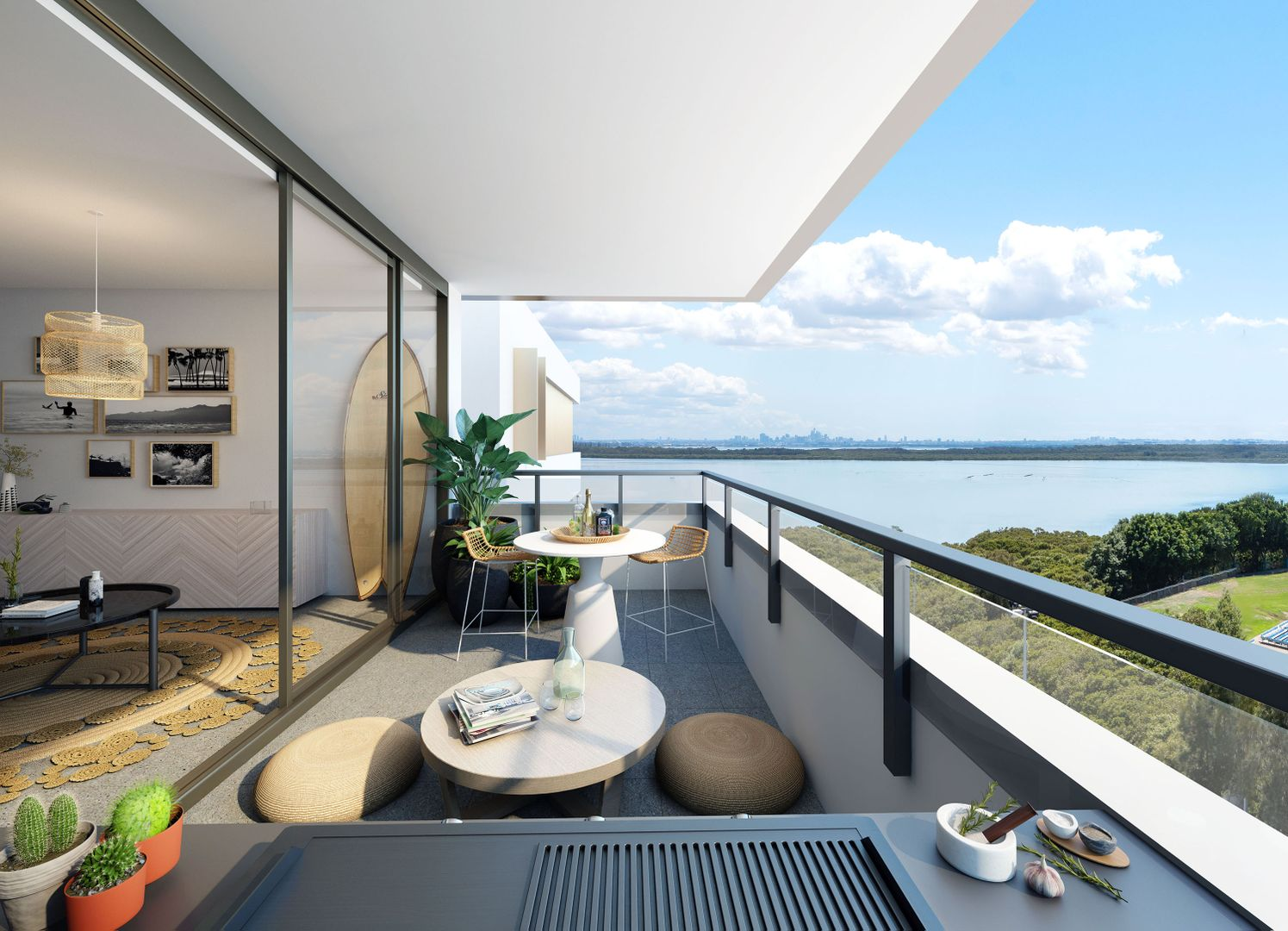 1.08 Foreshore Blvd, Woolooware NSW 2230, Image 2