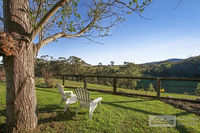 Picture of 29 Big Creek Road, BRUTHEN VIC 3885